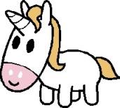 Adobrable unicorn